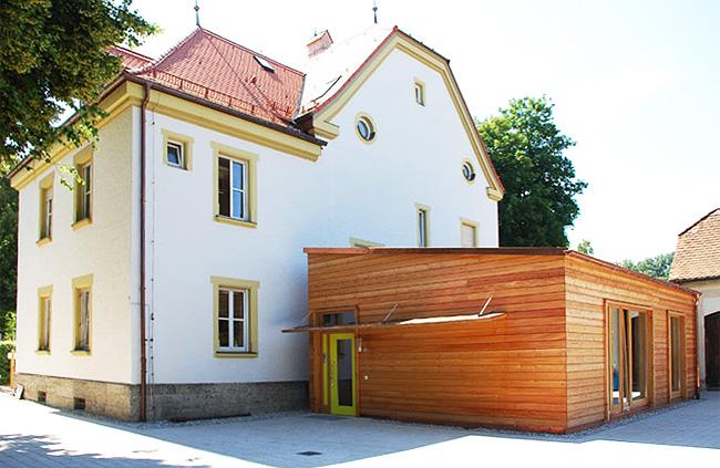 Architekt In München hans buchhart bausachverständiger architekt münchen